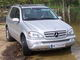 Mercedes-Benz M-Klasse W163 ML 270 CDI